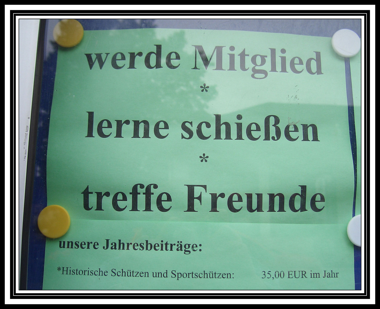 Ich bekomme Angst...