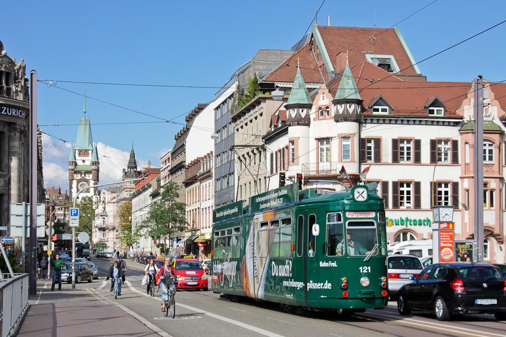 Ich bin Freiburger! Und Du?