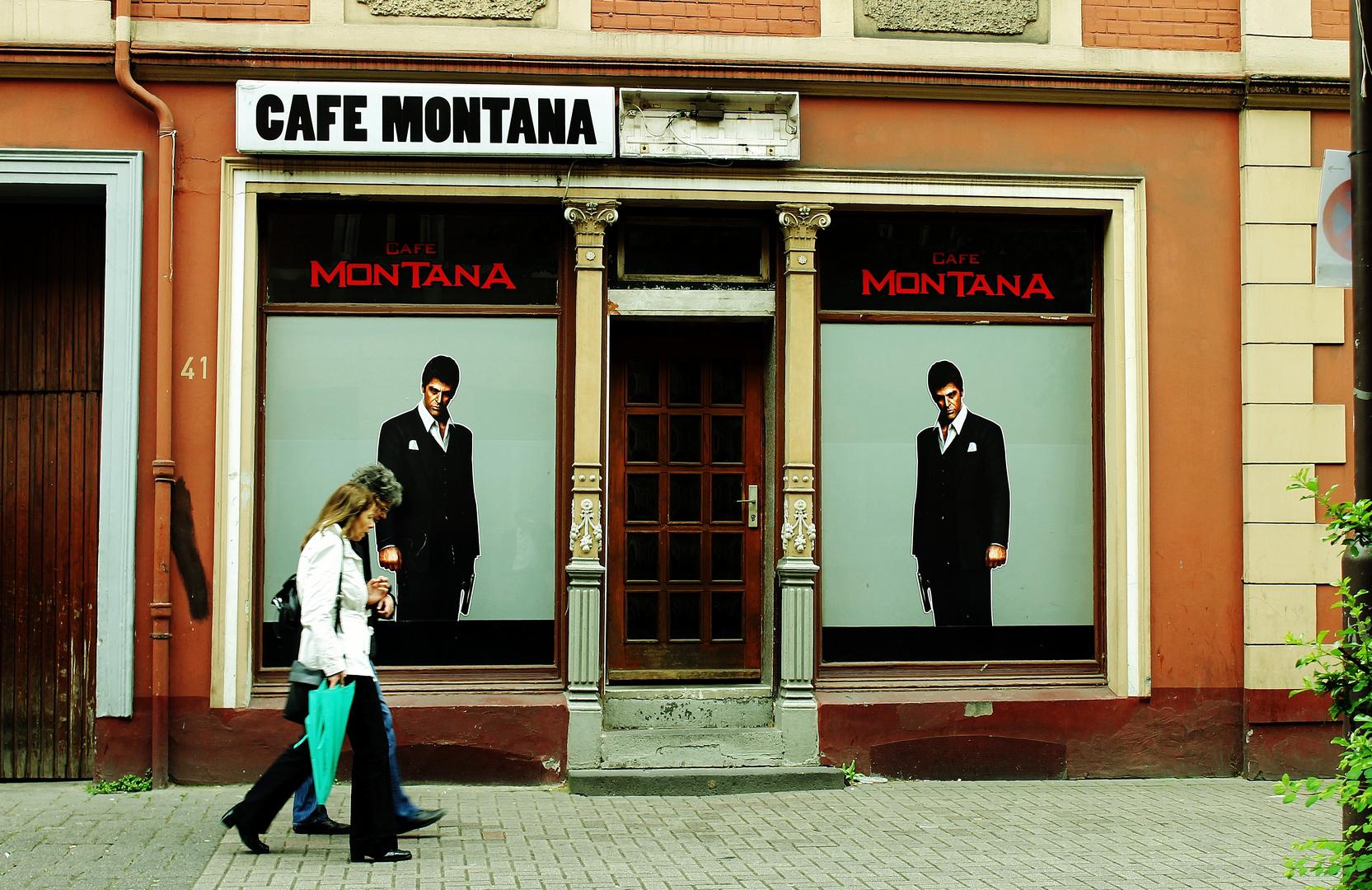 """""""Ich bin Tony F*cked Montana"""" (Scarface)"""