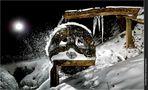 Ich glaub es hat geschneit  ----------  fotogeist.com -