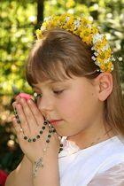 Ich glaube an Gott, den Vater, den Allmächtigen,...