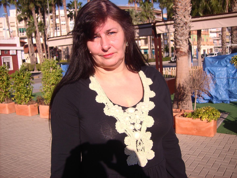 ich in Aguilas 2013