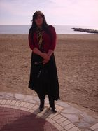 ich in Aguilas Januar 2013