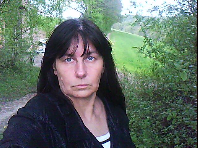 ich in Kassel Mai 2010