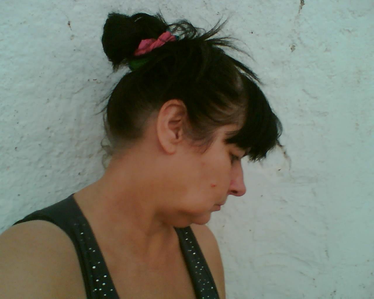 ich in Purias Juli 2011
