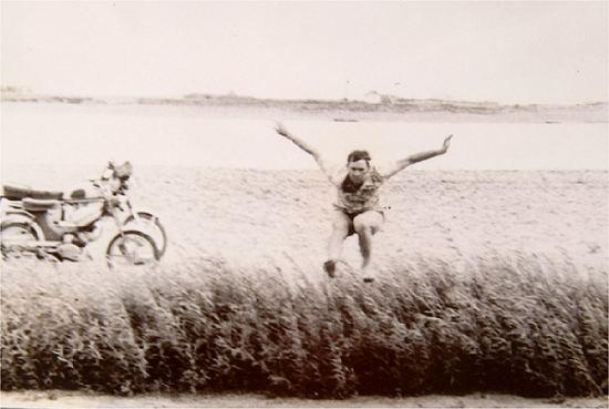 Ich kann fliegen !!!!!!!
