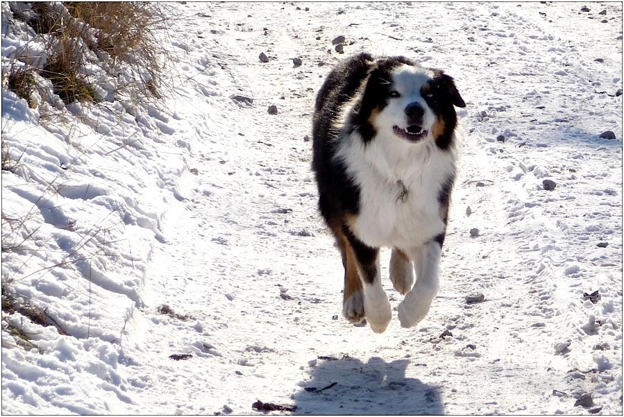 Ich kann schweben!!!