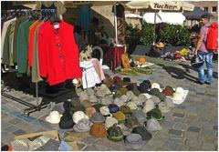 Ich kauf mir lieber einen Tirolerhut...