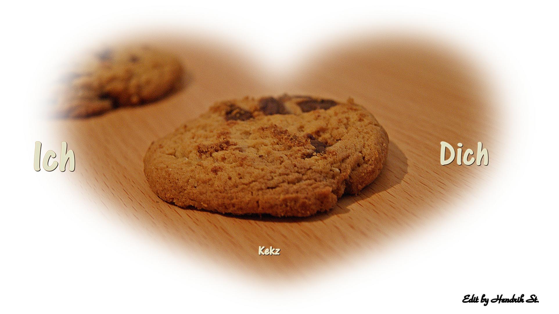 Ich kekz Dich