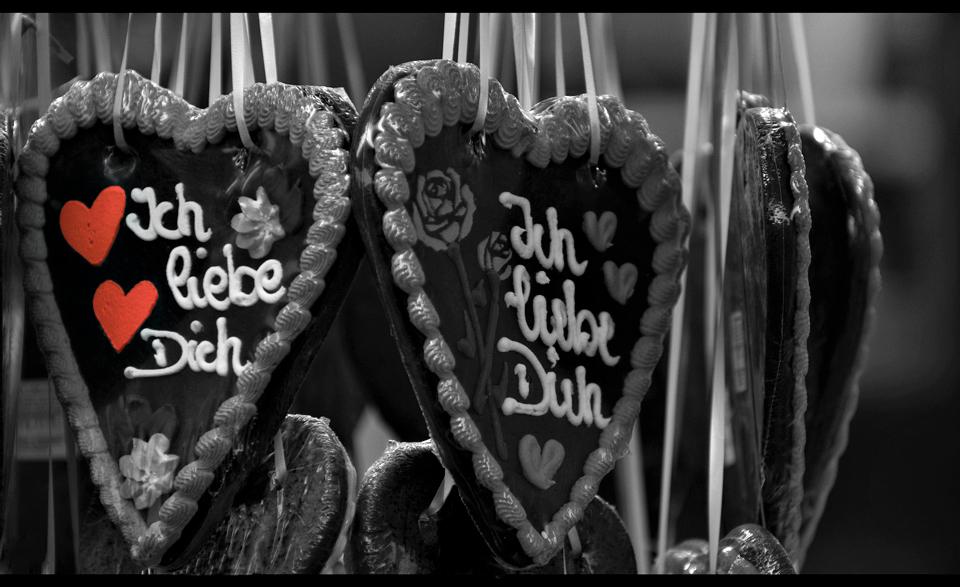 ..ich lieb dich 2x :)......