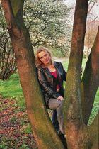 Ich liebe Bäume