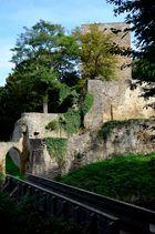 ich liebe Burgen....