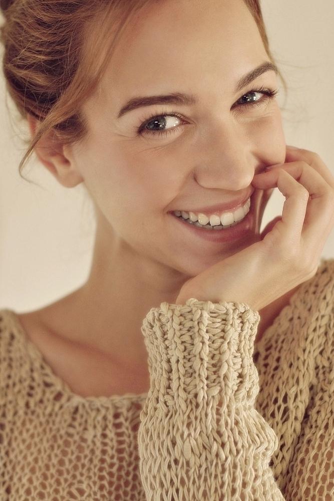 *ich liebe dieses lächeln*