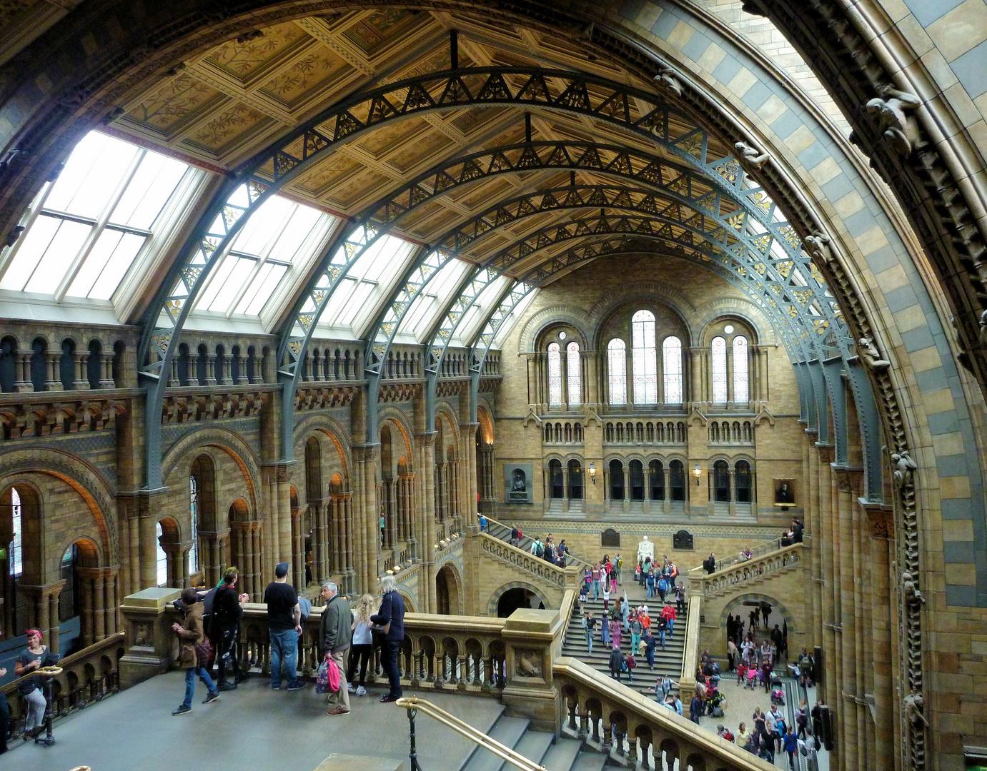 Ich liebe dieses Museum....