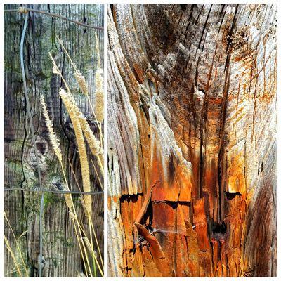 Ich liebe Holz....