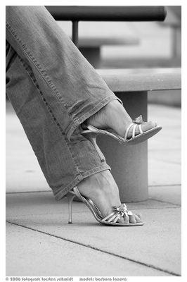 Ich liebe meine Schuhe :)