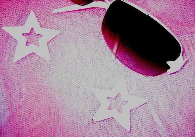 Ich Liebe Sterne.