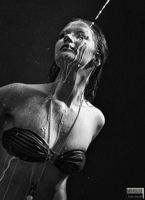 Ich mach' dich nass!!