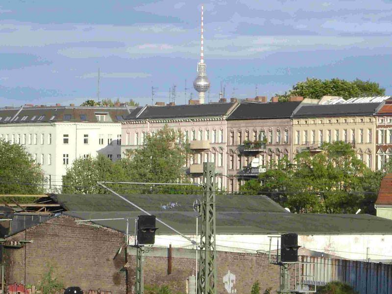 Ich mag Berlin (1)
