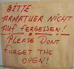 """""""ich nix verstehen"""""""