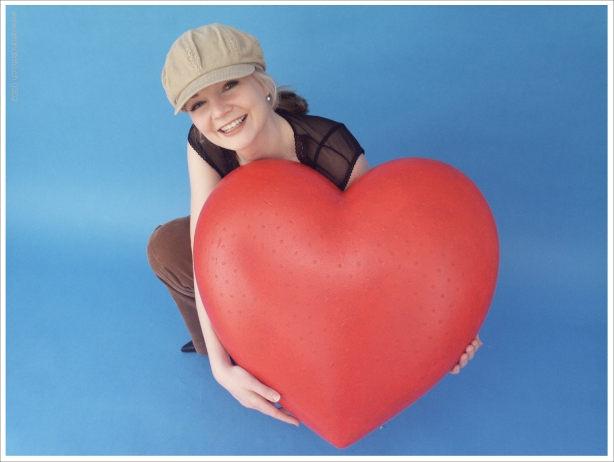 Ich schenke Dir mein Herz.. ..2