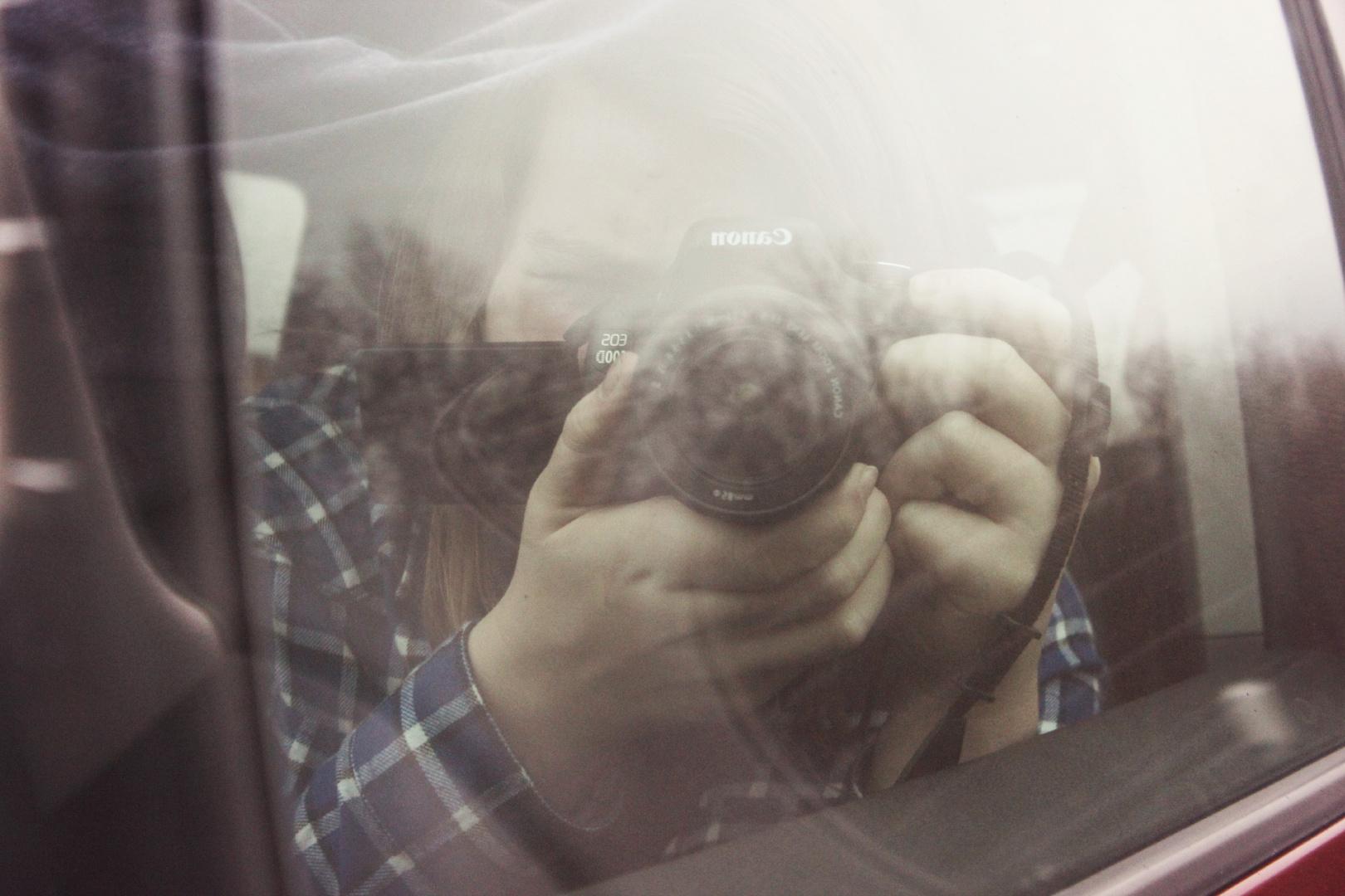 Ich seh in dir mein zweites Ich. Es ist, als wärst du mein Spiegel.'