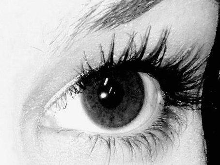 Ich sehe alles...