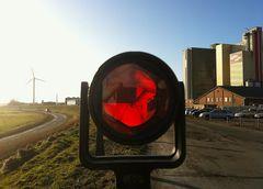 Ich sehe Rot... na ja zum Teil;))))