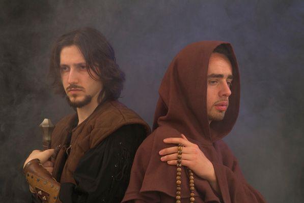 Ich und Bruder Michael ....Teil II