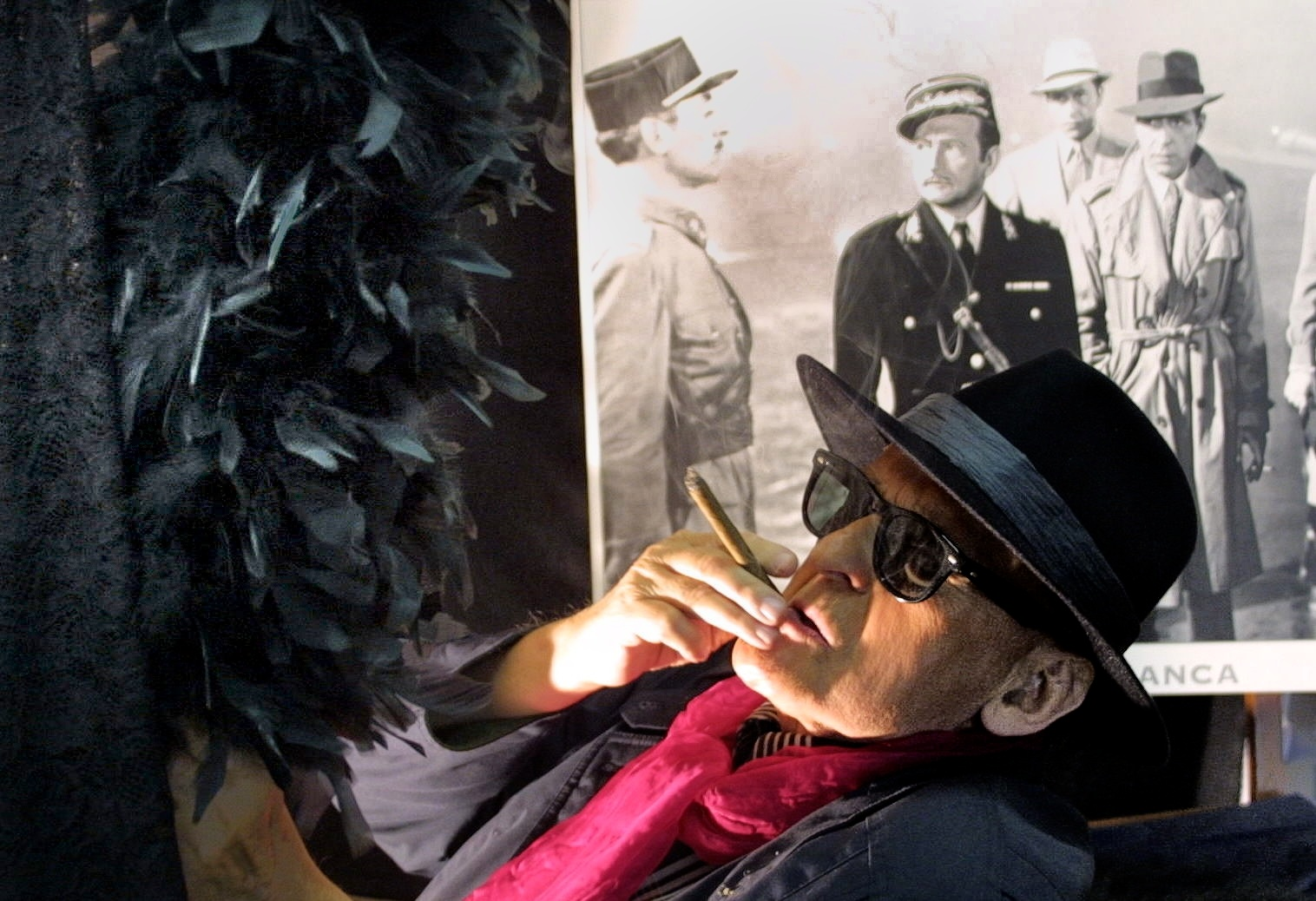 ich wär so gern Al Capone