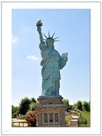 ...ich war noch niemals in New York