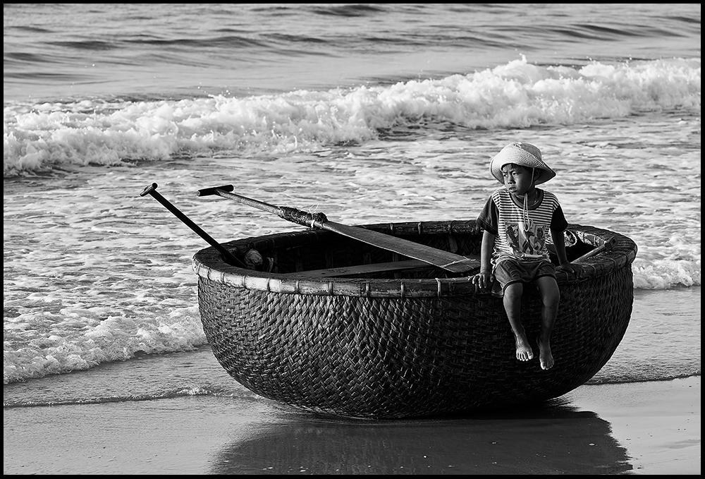 ~ Ich werde auch mal Fischer ~