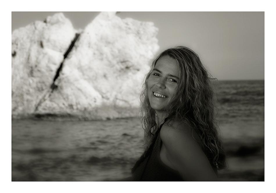Ich will ans Meer zurück