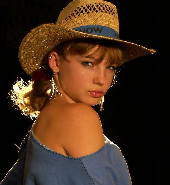 Ich will nen Cowboy !