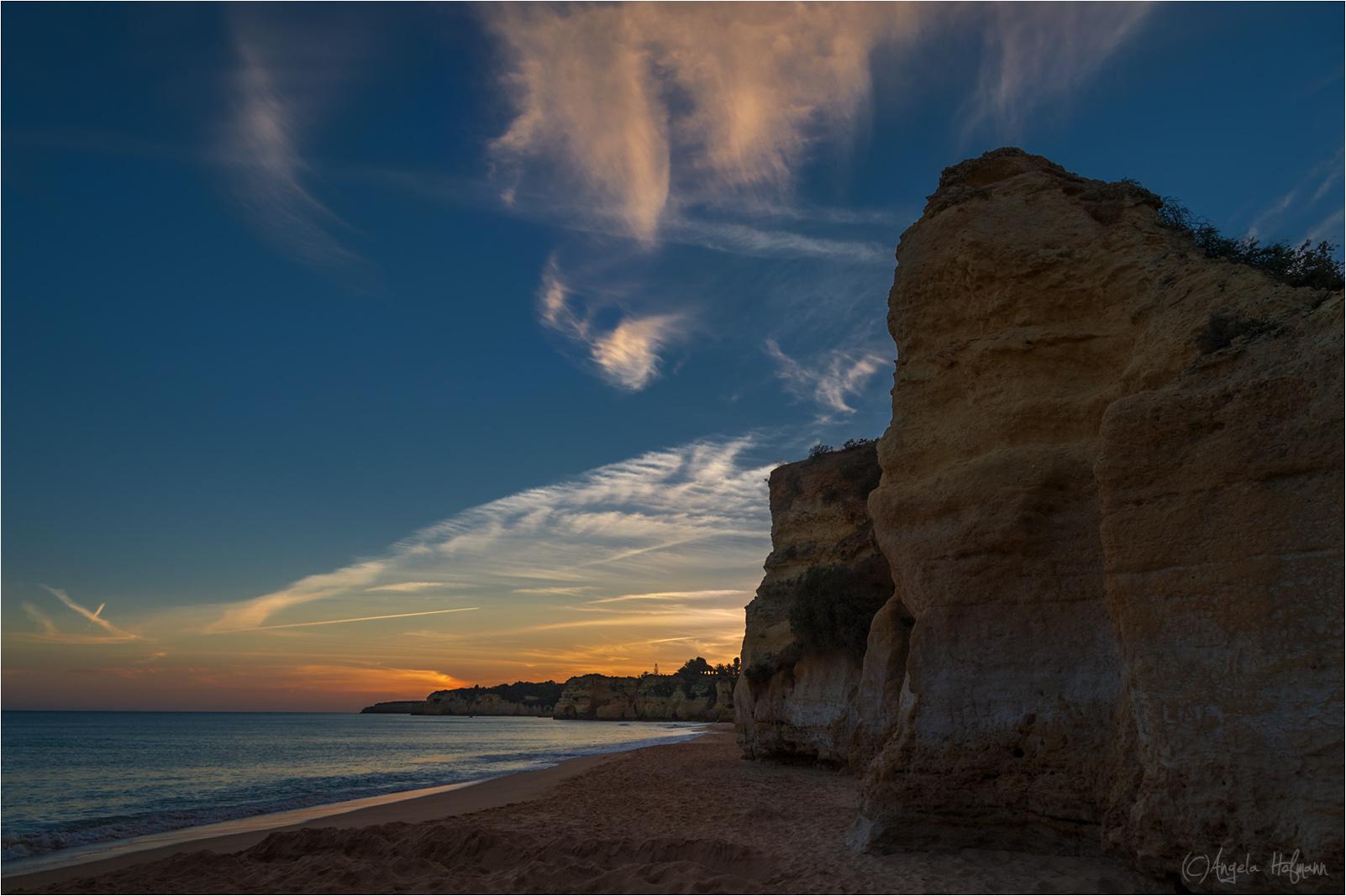 .. ich will zurück nach Portugal
