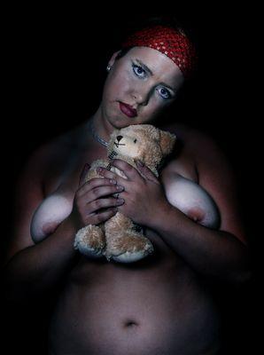 Ich wollt mein Teddy wär kein Teddybär