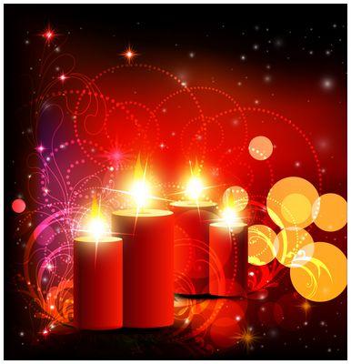 Ich wünsche allen auf der Welt ein frohes Weihnachtsfest