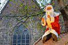 Ich wünsche Allen frohe Weihnachten von Jochen aus Bremen