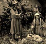 Ich wünsche Euch ein gesegnetes Weihnachtsfest