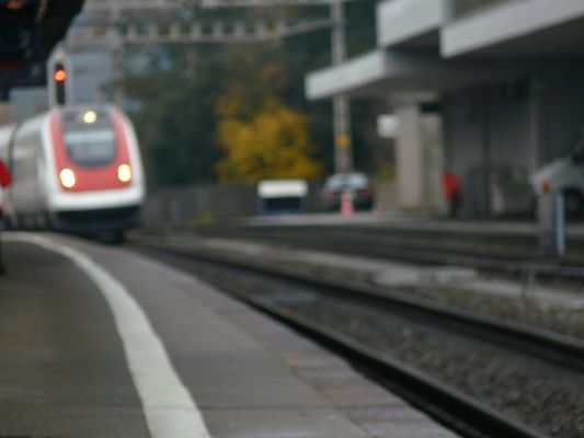 ICN in Langenthal