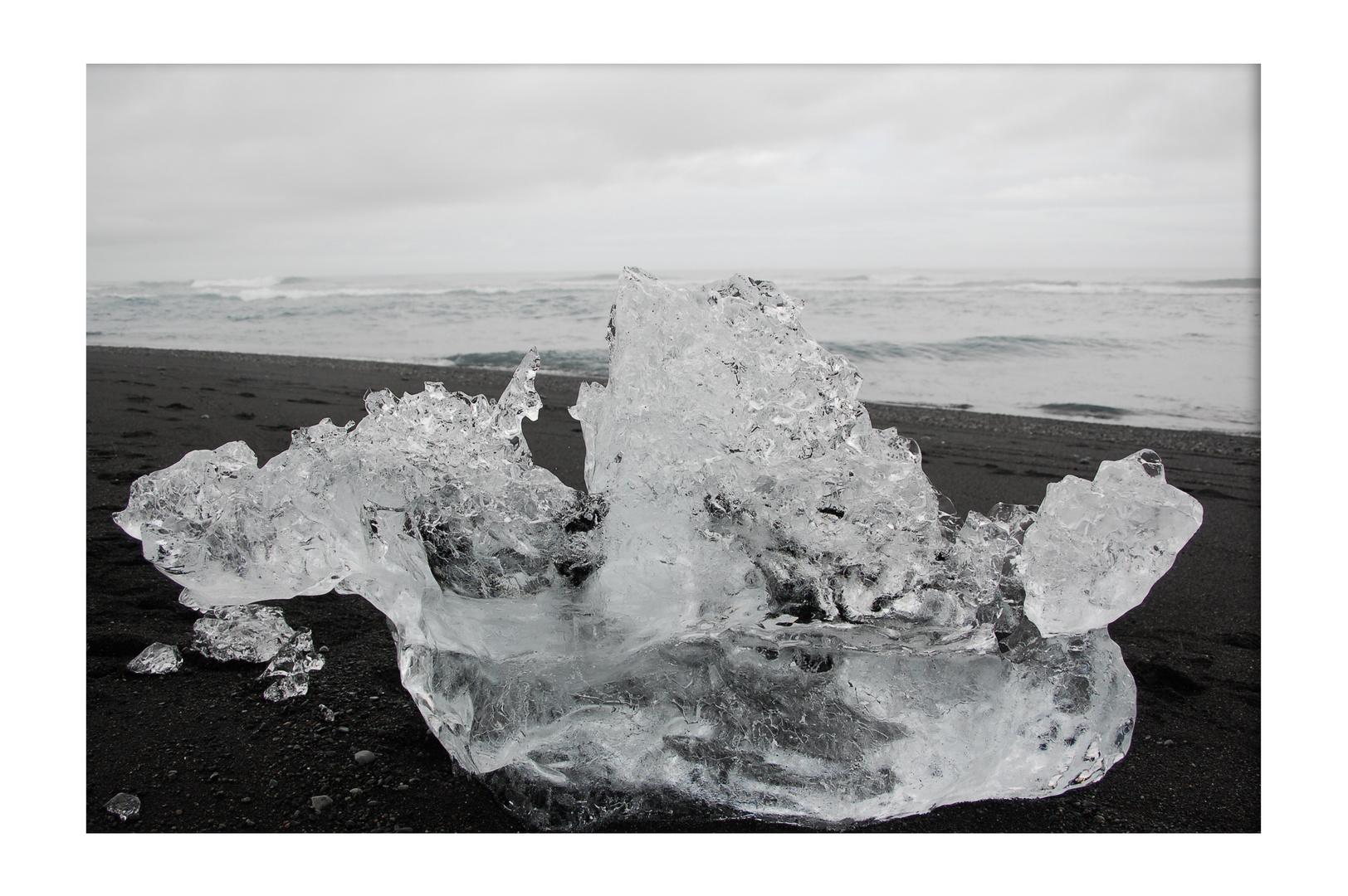 Icy Jökulsarlon