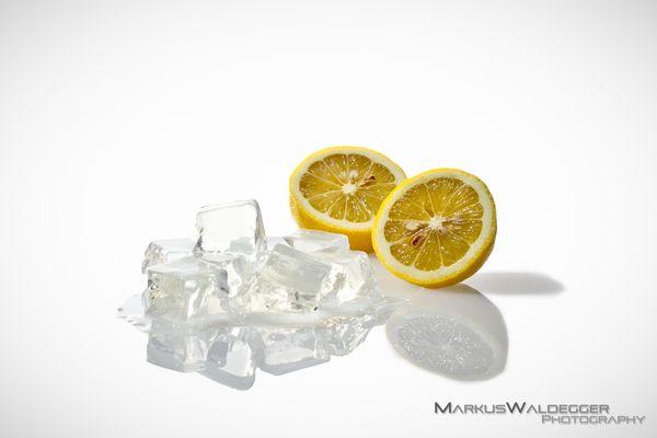 Icy & Lemons