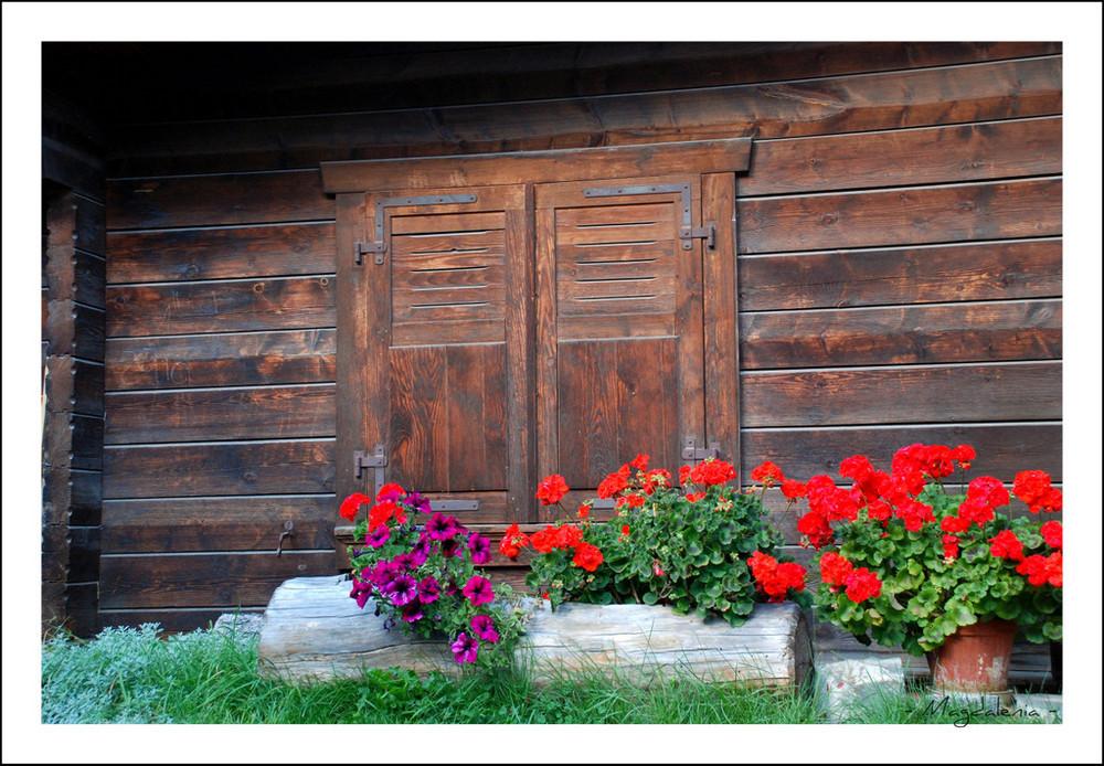 Idée de décoration florale *3