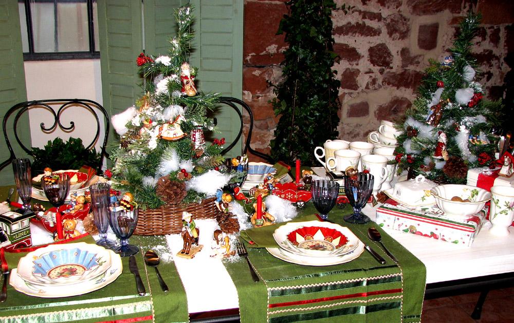 Idee für das nächste Weihnachtsfest