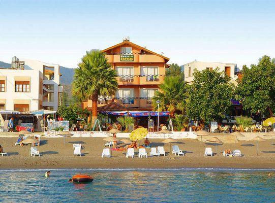 Idee Hotel - Fethiye - Calis Strand