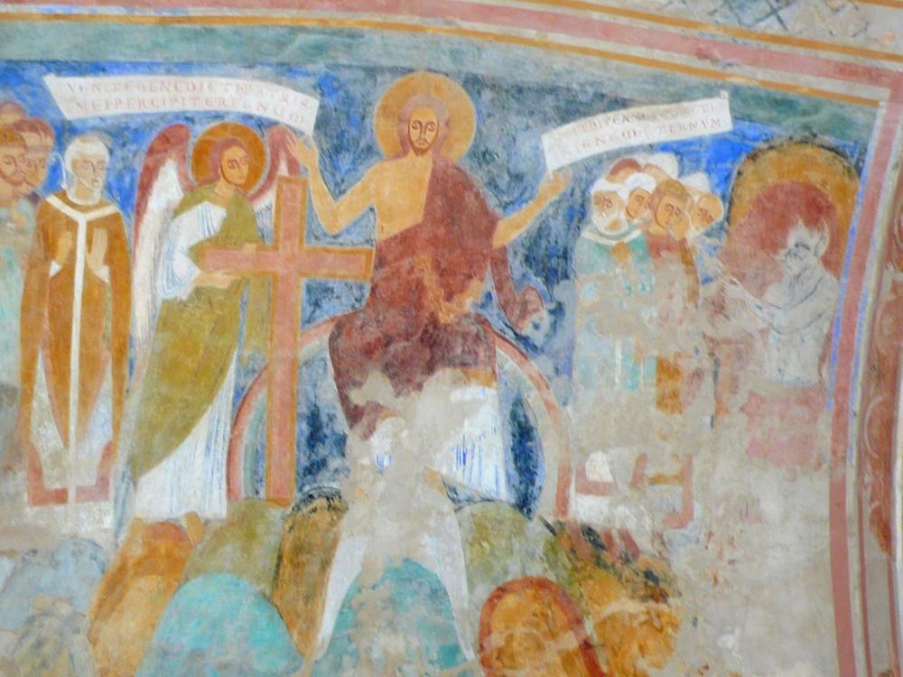 Idensen 2. Der auferstandene Christus