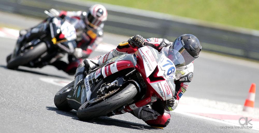 IDM 2010 am Salzburgring III