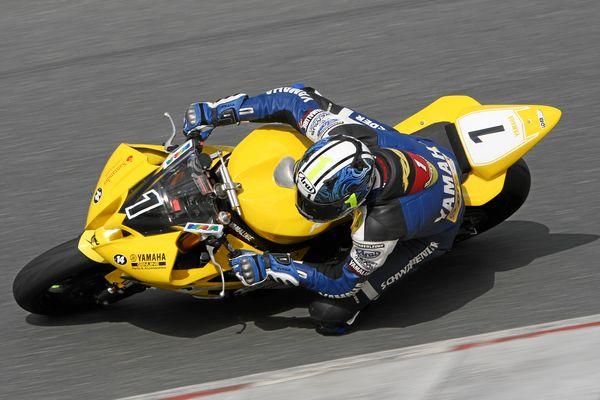 IDM Sachsenring 2010