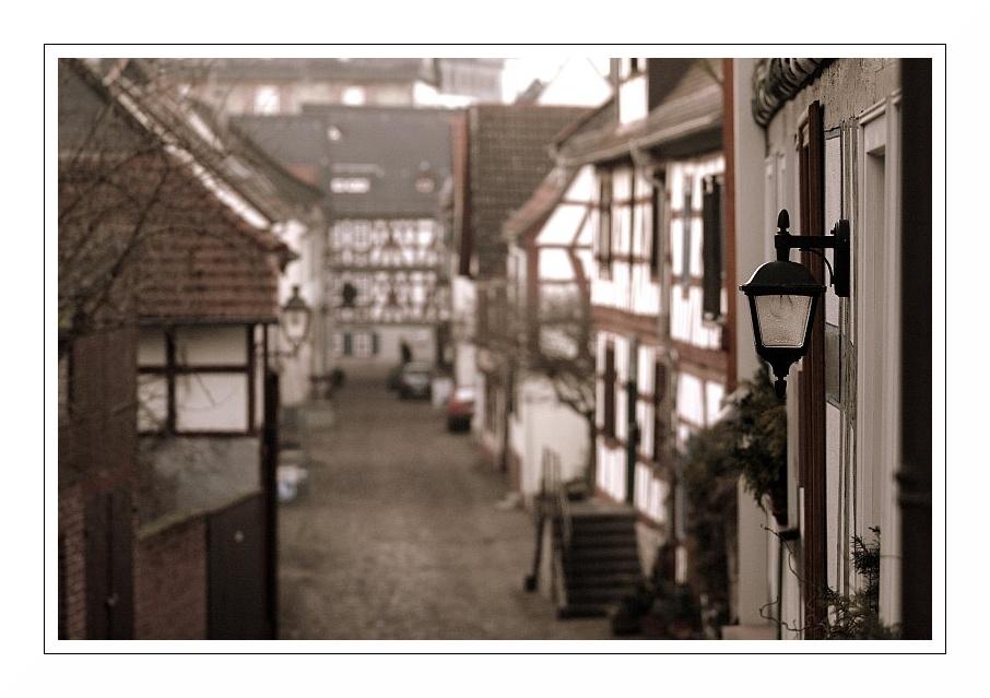 Idstein: Felix-Lahnstein-Straße
