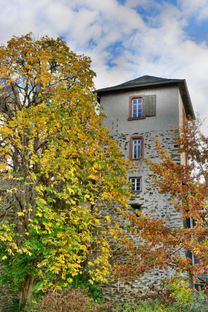 Idsteiner Herbst